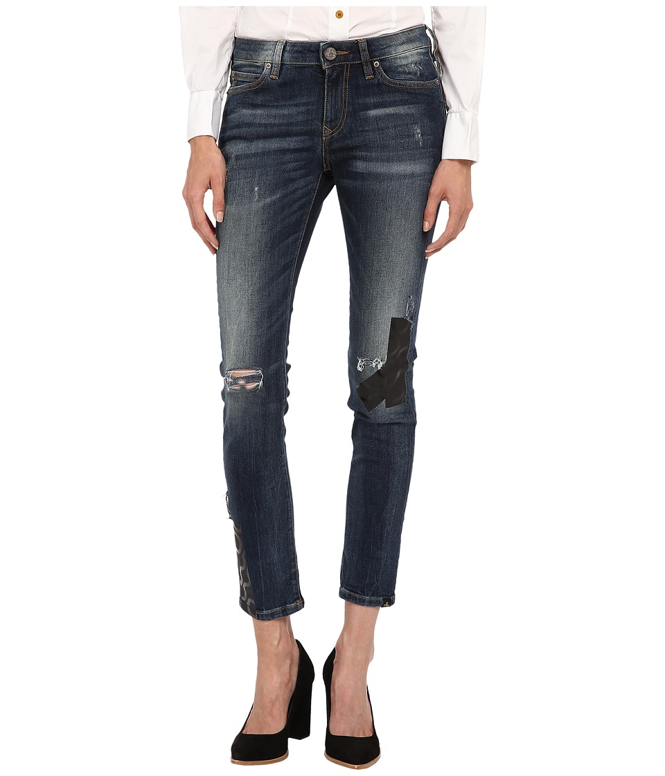Vivienne Westwood - AR Skinny Jeans (Blue Denim) Women's Jeans