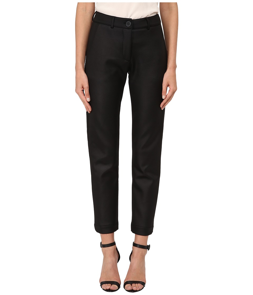 Vivienne Westwood - New Moki Trousers (Black) Women's Casual Pants