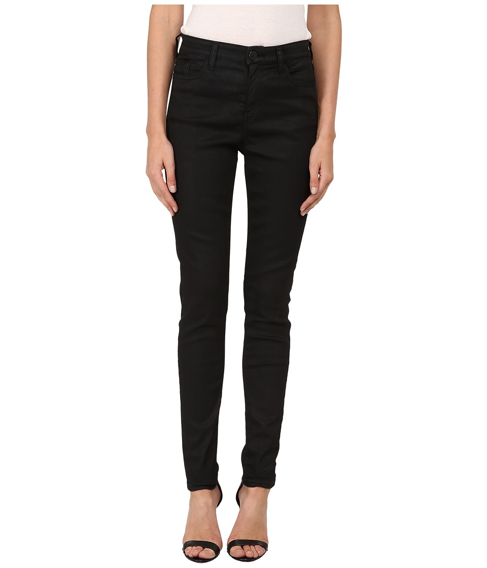 Vivienne Westwood - Yeates Jeggings (Black Denim) Women's Jeans