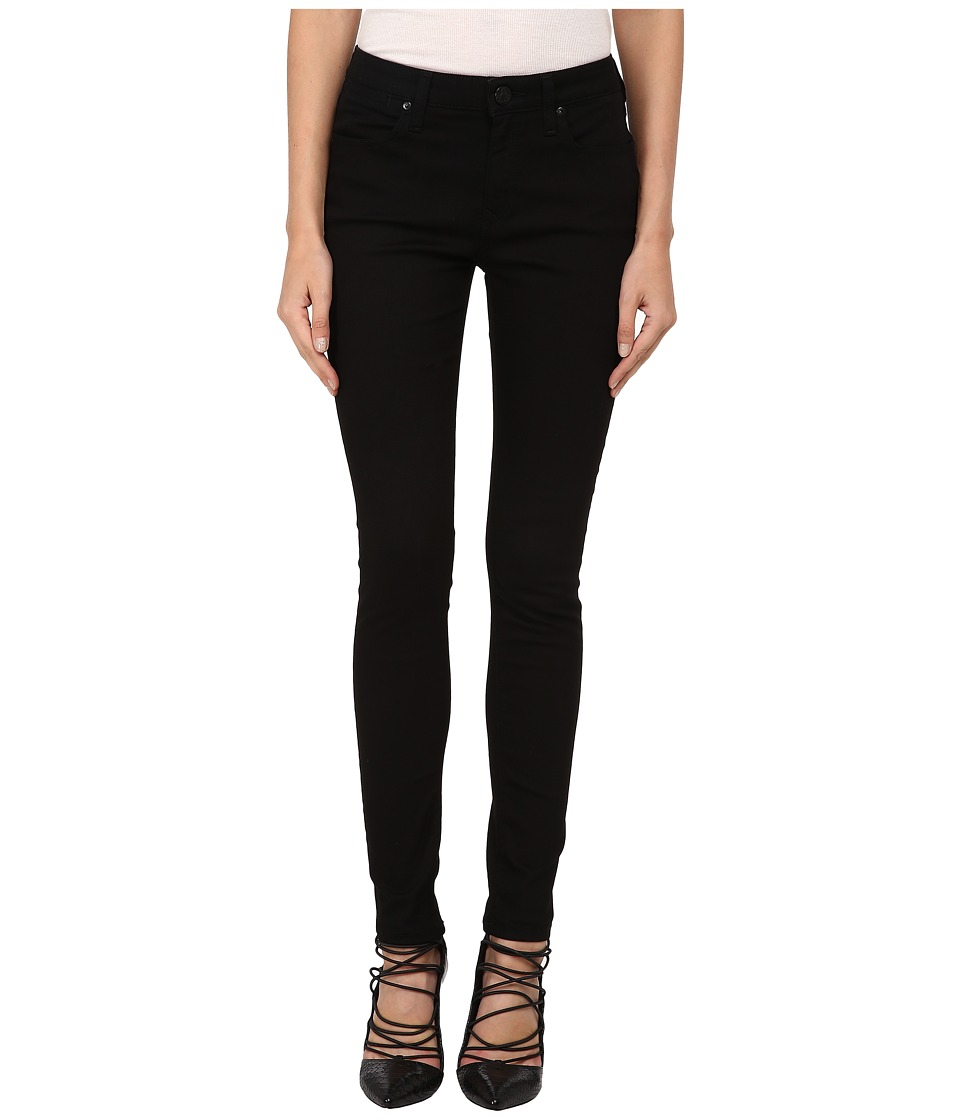 Vivienne Westwood - New Monroe Jeggings (Black Denim) Women's Casual Pants