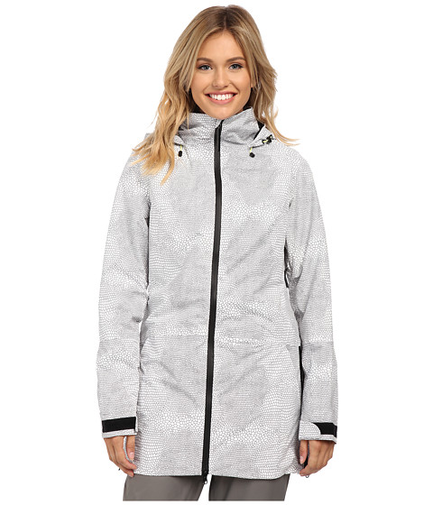 Burton - Spectra Jacket (Snakeskin) Women's Coat