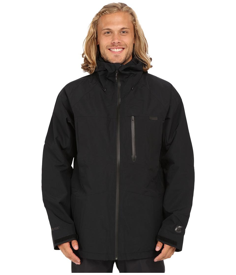 Burton - Radial Jacket (True Black) Men