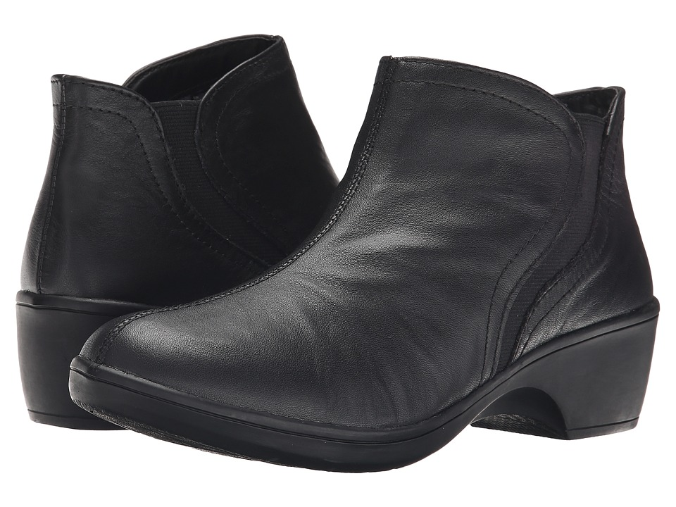 SKECHERS - Flexibles - Bootie (Black) Women