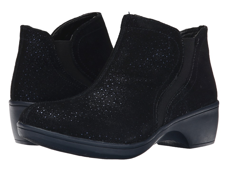 SKECHERS - Flexibles - Sparkler (Navy) Women