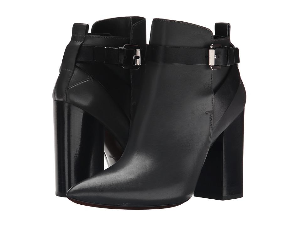 CoSTUME NATIONAL - 40642 22295 166 (Asfalt/Nero) Women's Pull-on Boots