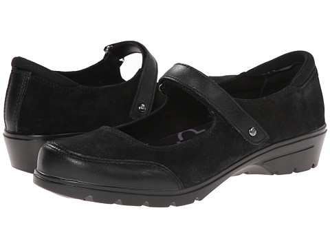SKECHERS - Metronome - Mary Jane (Black) Women