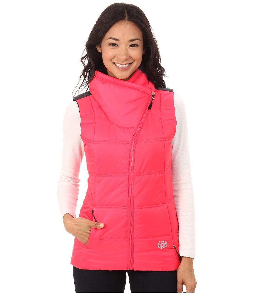 686 - GLCR Serenade Infiloft Vest (Fuchsia Cire) Women's Vest