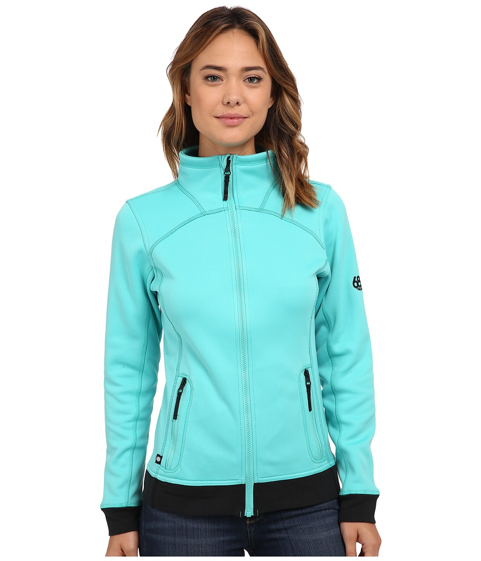 686 - Stardust Bonded Fleece (Tiffany) Women's Fleece