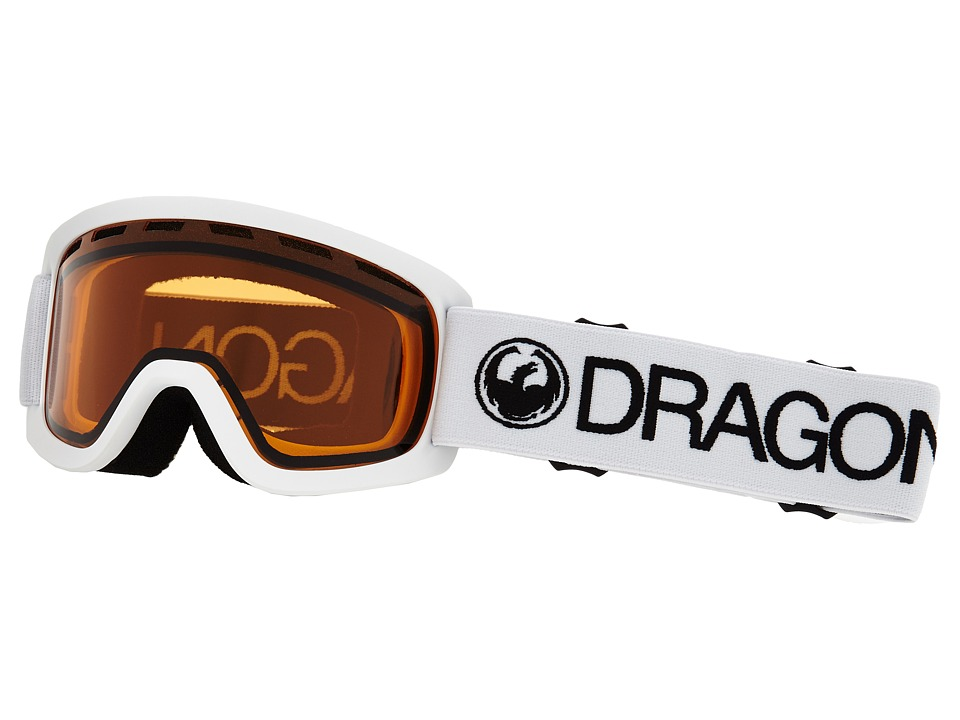 Dragon Alliance - Lil D (Powder/Amber) Goggles