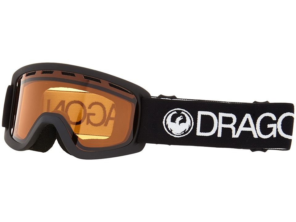 Dragon Alliance - Lil D (Coal/Amber) Goggles