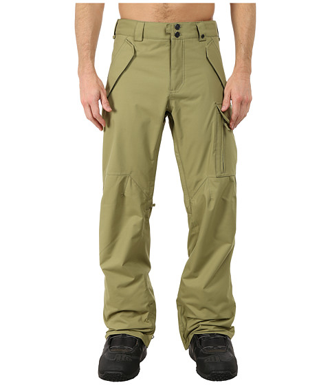 Burton - MB Covert Pant (Algae) Men's Outerwear
