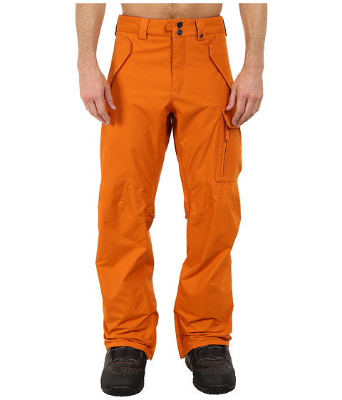 Burton - MB Covert Pant (Maui Sunset) Men's Outerwear