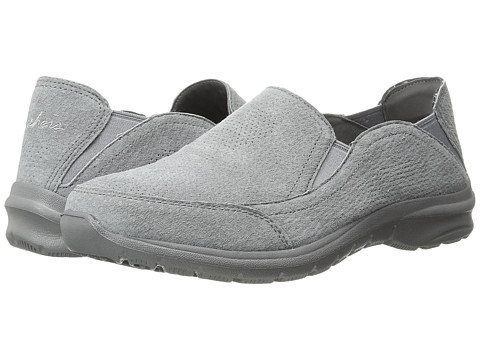 SKECHERS - Relaxed Living - 4 Gore (Charcoal) Women