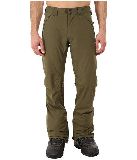 Burton - Vent Pants (Keef) Men's Casual Pants