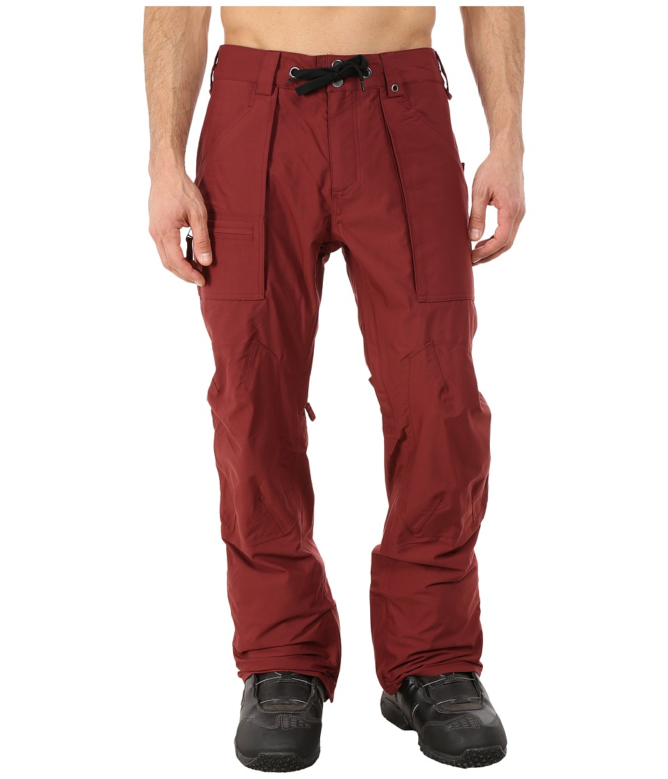 Burton - MB Southside Pant (Tawny) Men