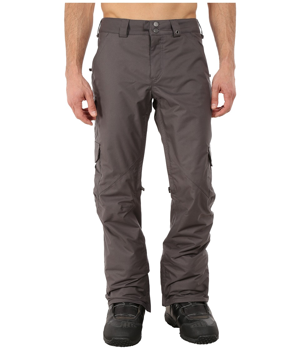 Burton - MB Cargo Pant Mid (Faded) Men's Casual Pants