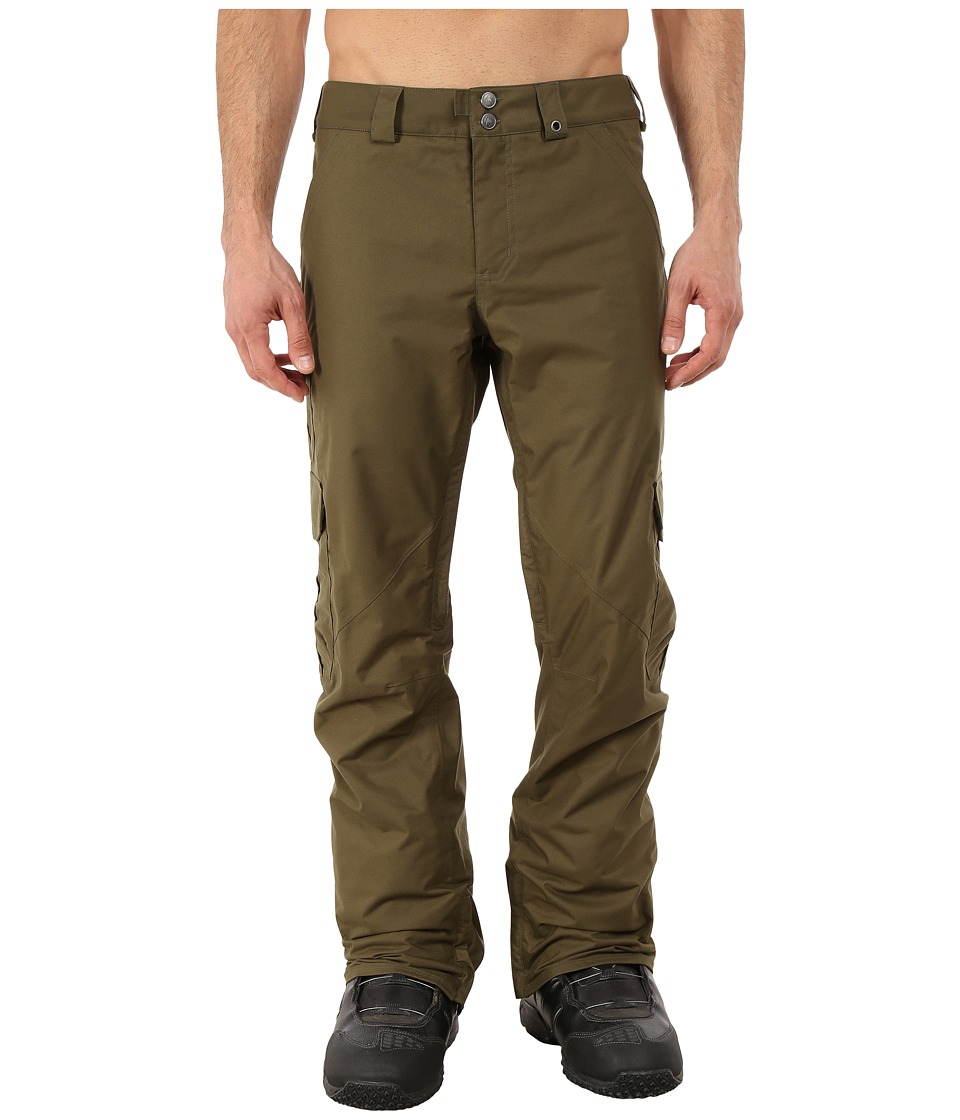 Burton - MB Cargo Pant Mid (Keef) Men's Casual Pants