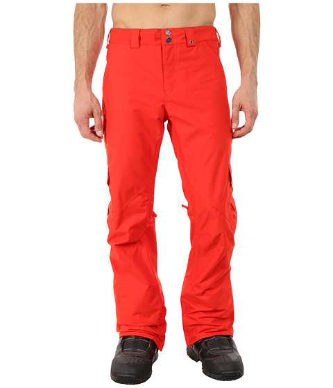 Burton - MB Cargo Pant Mid (Burner) Men's Casual Pants