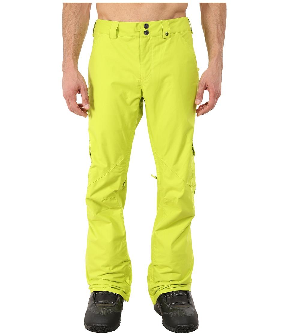 Burton - MB Cargo Pant Mid (Venom) Men's Casual Pants