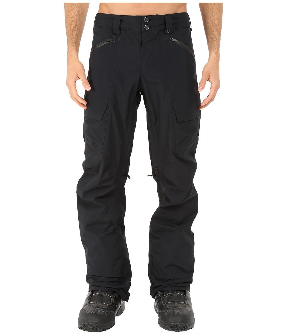 Burton - Rotor Pants (True Black) Men