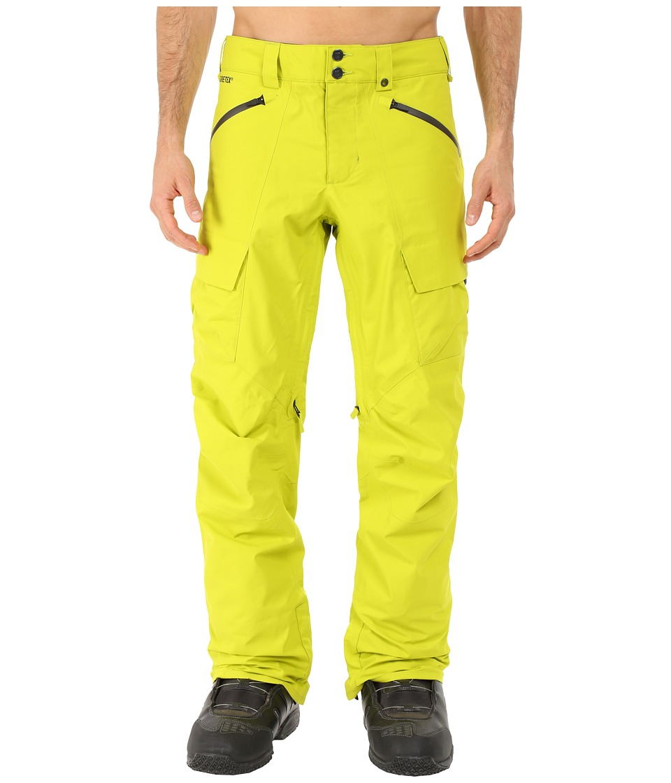 Burton - Rotor Pants (Venom) Men