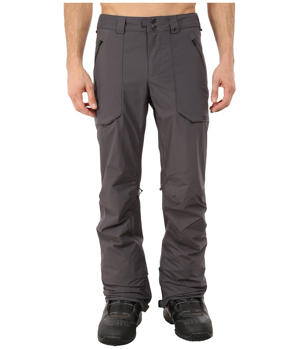 Burton - Tactic Pants (Faded) Men's Casual Pants