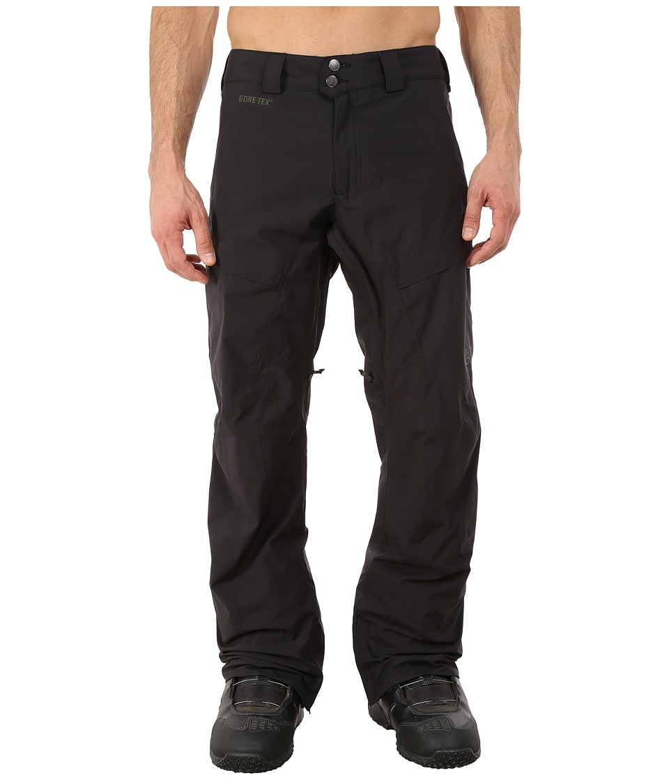 Burton - AK 2L Swash Pants (True Black) Men