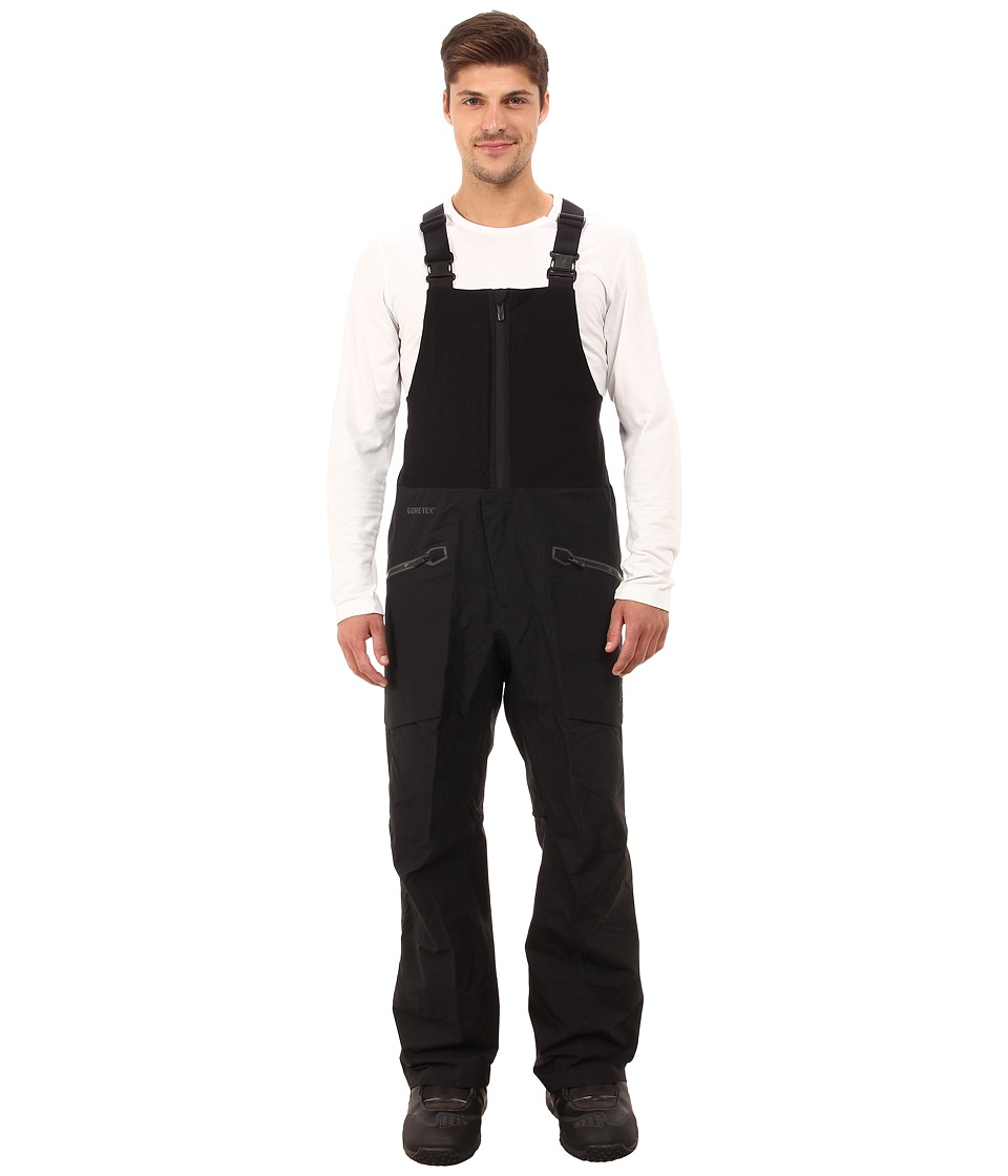 Burton - AK 3L Freebird Bib Pants (True Black) Men