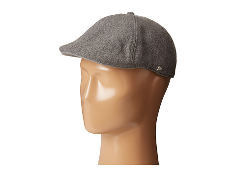 New Era - EK Duckbill Melton (Charcoal) Traditional Hats