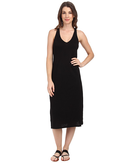 Velvet by Graham & Spencer - Valen Dress (Black) Women's Dress