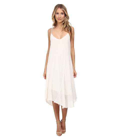 Velvet by Graham & Spencer - Odalis Dress (Coconut) Women