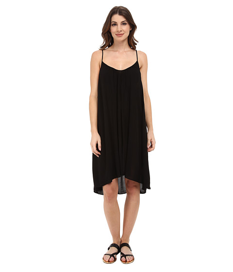 Velvet by Graham & Spencer - Danacia Dress (Black) Women's Dress