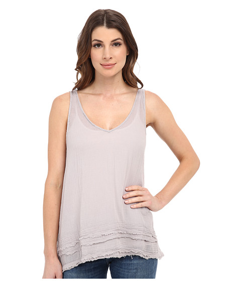 Velvet by Graham & Spencer - Olexy Tank Top (Ripple) Women's Sleeveless