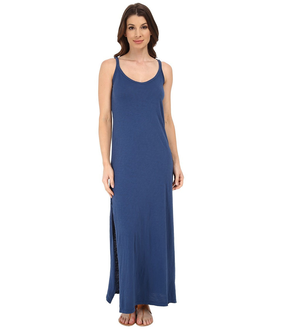 Velvet by Graham & Spencer - Guenevere Maxi Dress (Viking) Women's Dress
