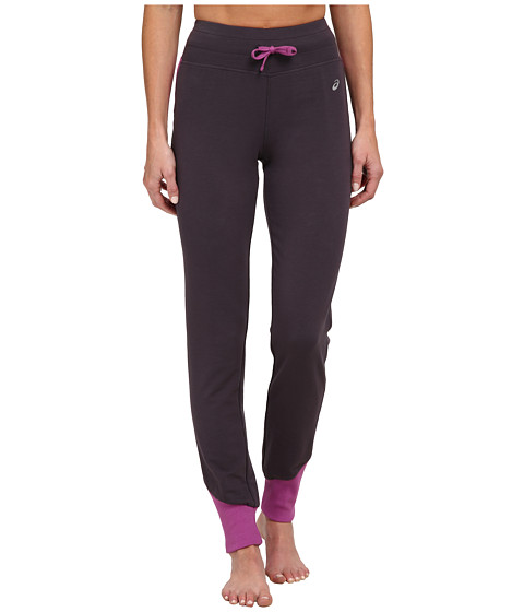ASICS - Awareness Lounge Pants (Periscope/Passion Flower) Women