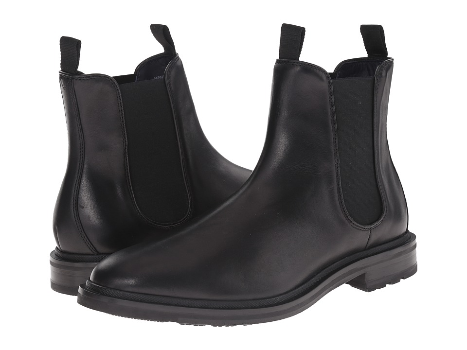 Cole Haan - Cranston Chelsea (Black) Men