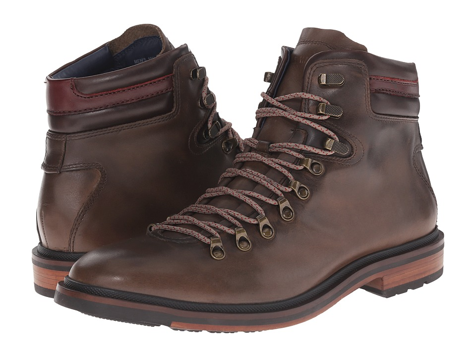 Cole Haan - Cranston Hiker (Smoke) Men