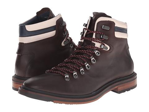 Cole Haan - Cranston Hiker (Cordovan) Men's Boots