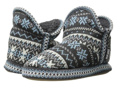 MUK LUKS - Amira Nordic (Grey) Women's Boots