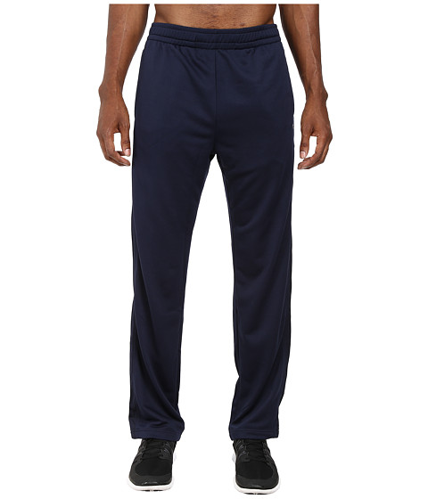 Fila - Bottom Line Track Pant (Peacoat) Men's Casual Pants