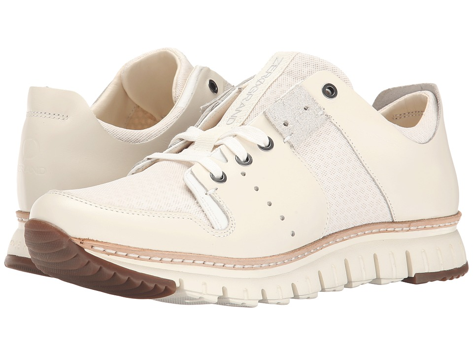 Cole Haan Zerogrand Sport Ox (Ivory) Men