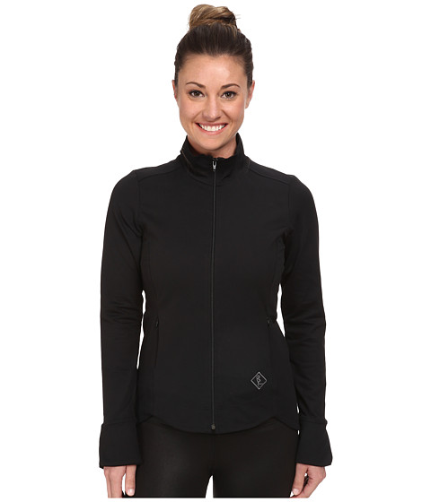 Stonewear Designs - Rockin Jacket (Black) Women