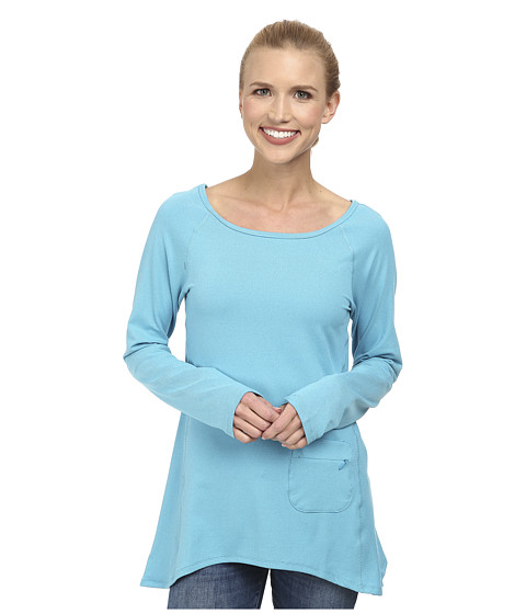 Stonewear Designs - Cassanna Pullover (Caribe) Women's Sweatshirt