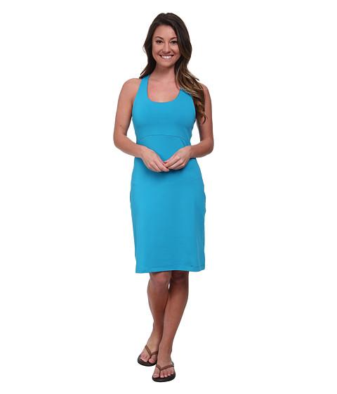 Stonewear Designs - Lyra Dress (Caribe) Women's Dress
