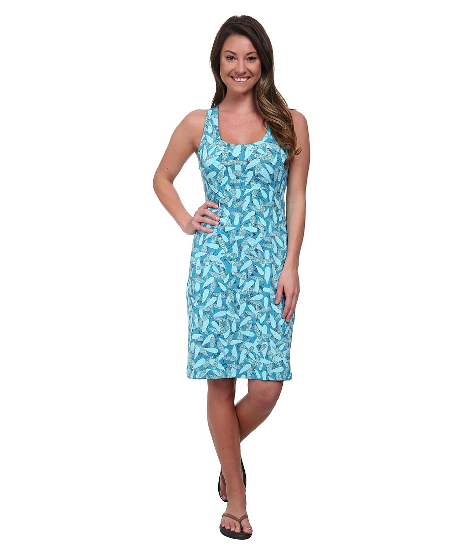 Stonewear Designs - Lyra Dress (Pisces) Women's Dress