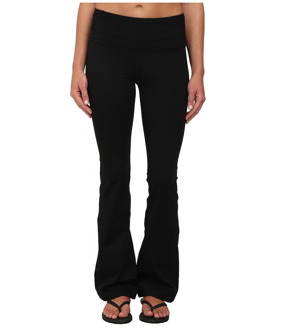 Stonewear Designs - Liberty Pants (Black) Women's Casual Pants