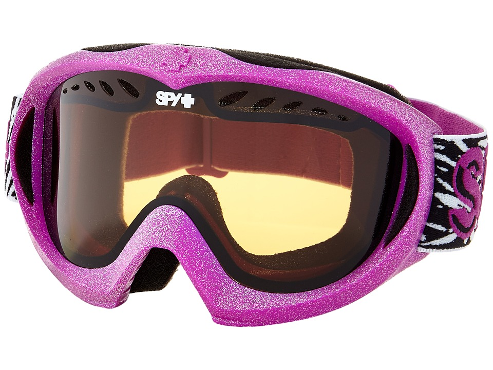 Spy Optic - Targa Mini (Wild Thing/Bronze) Snow Goggles