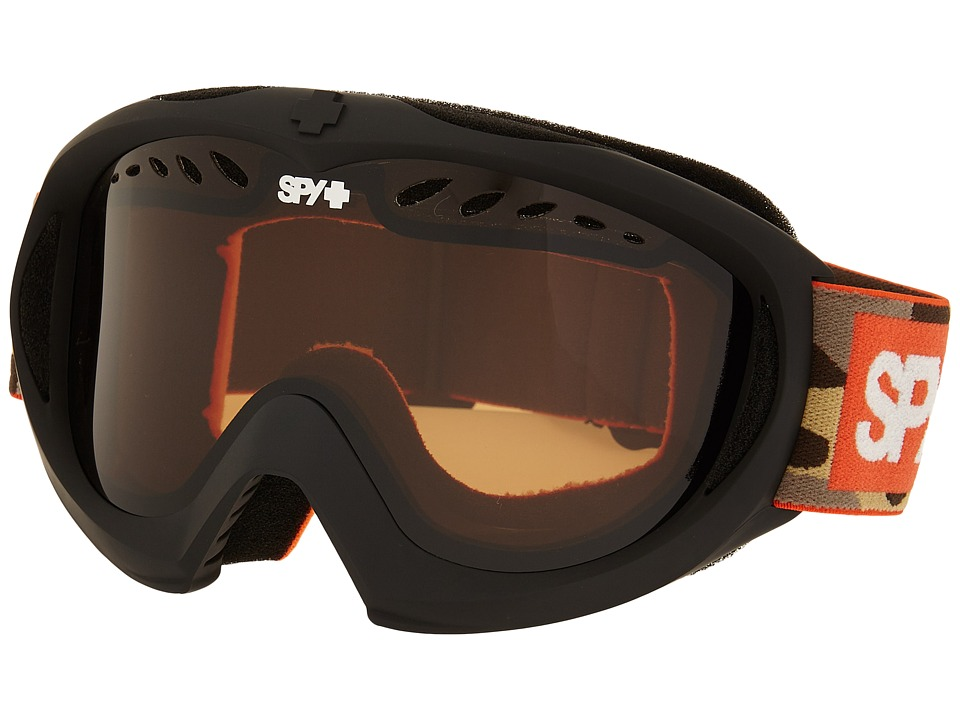 Spy Optic - Targa Mini (Hide And Seek/Bronze) Snow Goggles