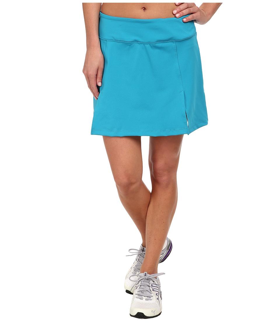 Stonewear Designs - Stride Skort (Caribe) Women's Skort