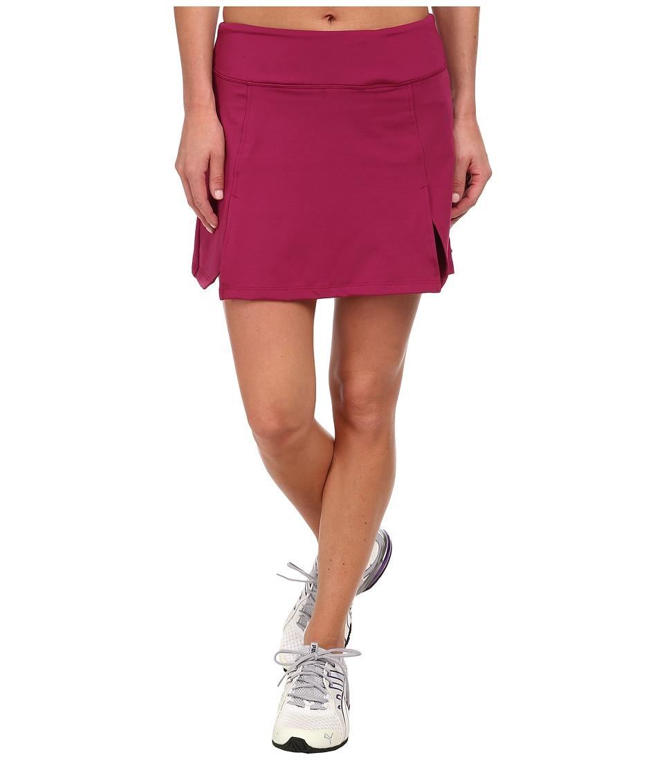Stonewear Designs - Stride Skort (Crushed Berry) Women's Skort